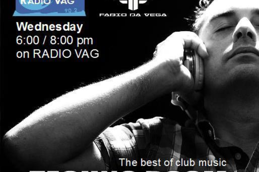 Party Mix by Dj Fabio Vega